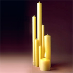 beeswax candles - bulk beeswax