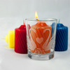15-Hour Scented Votive Candles(Many scents available)