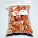 Botanicals - Large Gum for Decorative Pieces (1 lb Bag)