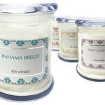 Soy CandlesEnchanted Collection